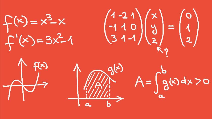 Elementi di Matematica Generale