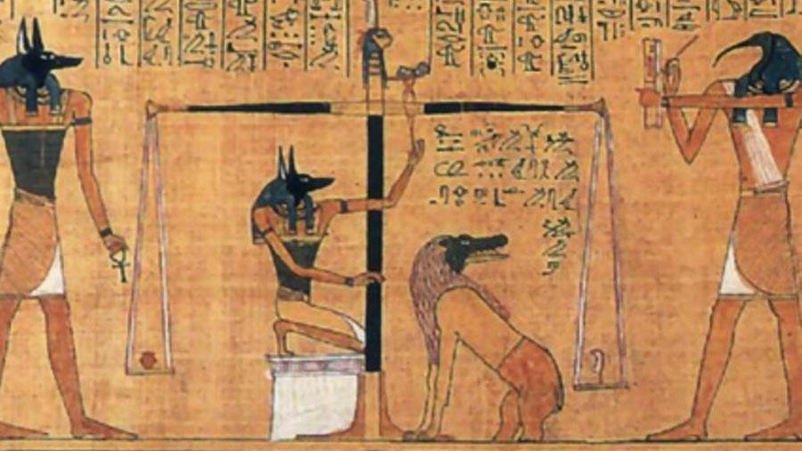 Introduzione all'Egittologia