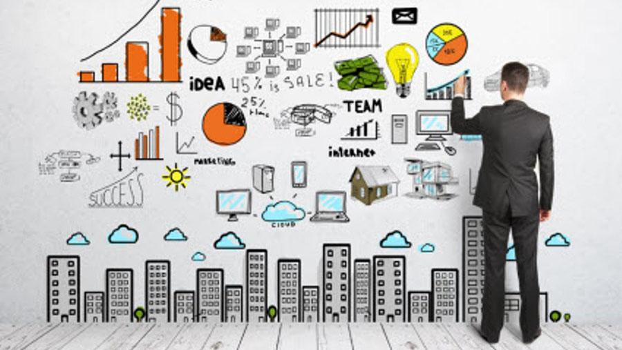 Dall'idea al mercato: organizzare creatività e conoscenze in forma d'impresa