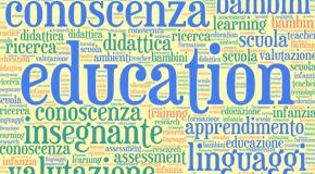 Ricerca dell'informazione e documentazione in campo educativo (Ed. 2017-18)