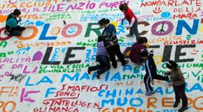 I servizi di Officina Educativa di Reggio Emilia (Ed. 2017-18)