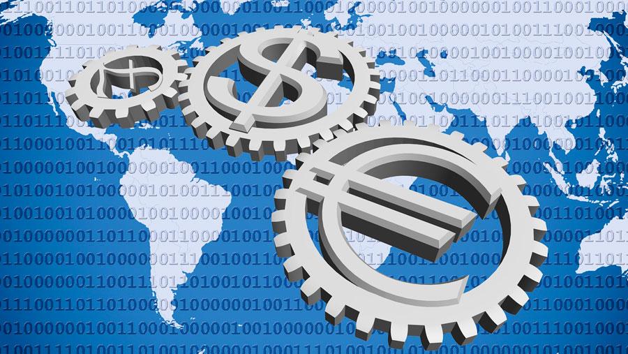 International economics: the monetary economy
