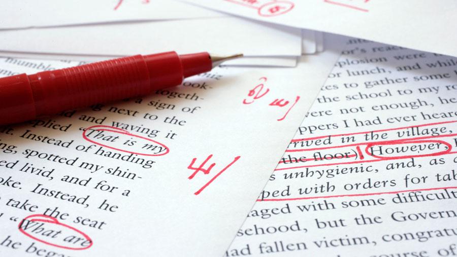 Advanced English: Scientific Writing