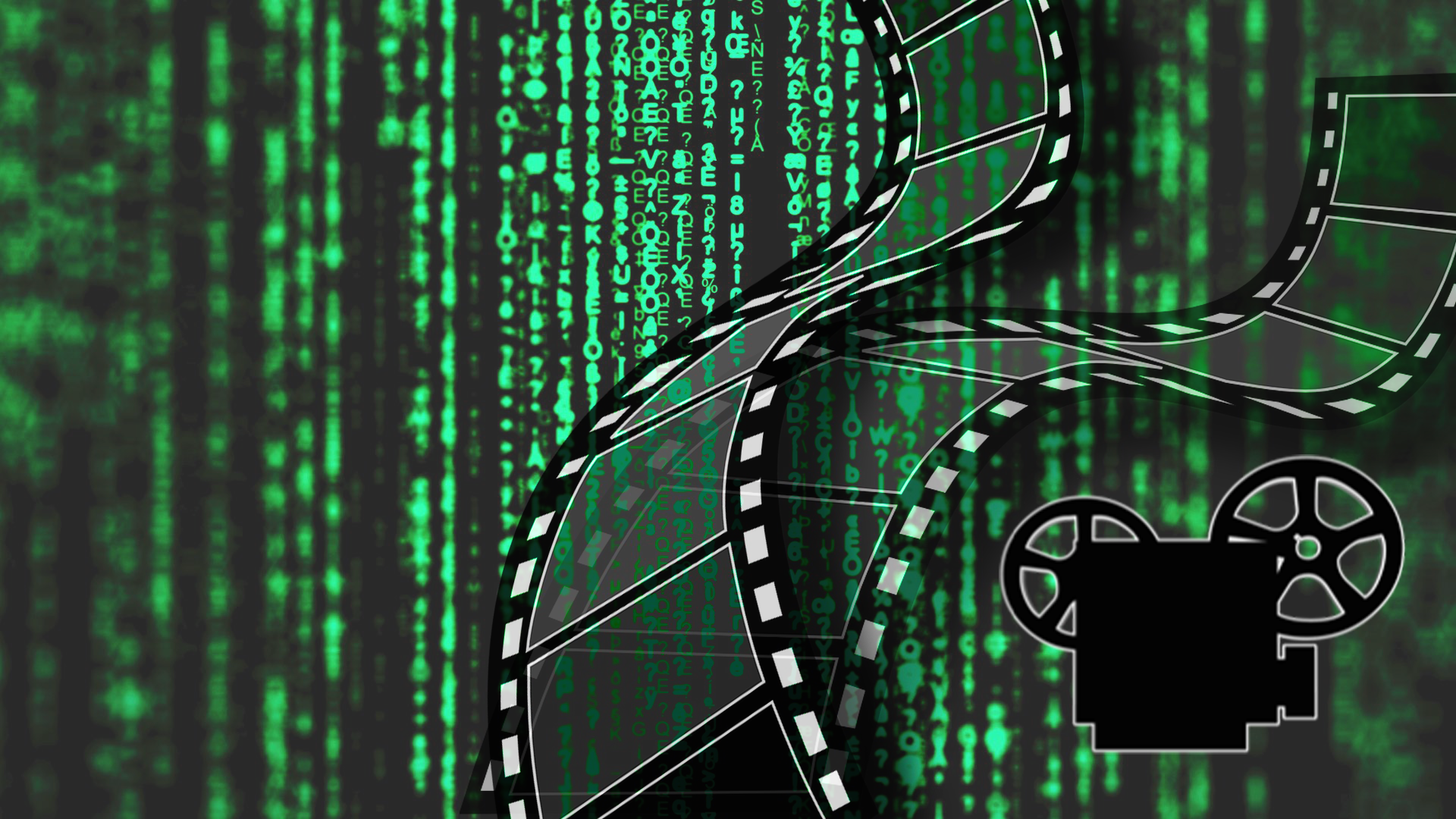 Cinema, trailer e media digitali