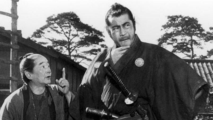 Le età d'oro del cinema giapponese
