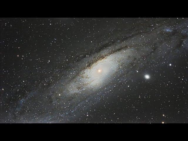 Cosa sappiamo dell'universo?
