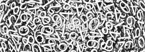 Matematica per principianti: insiemi e operazioni elementari