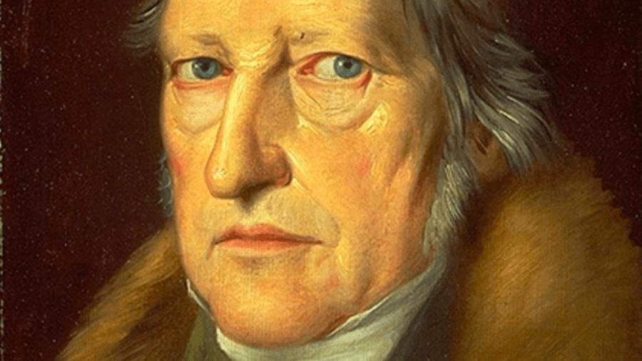 L'eticità nella filosofia politica di Hegel