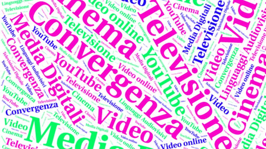 I Media Audiovisivi: scenari convergenti