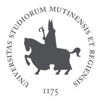 University of Modena and Reggio Emilia