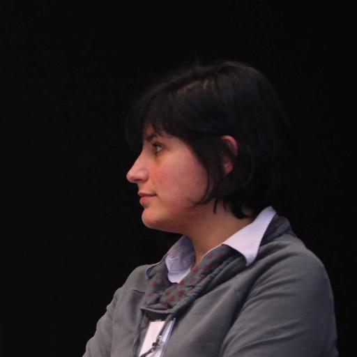 ELISA LAVAGNINO