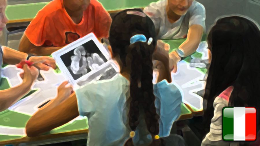Condividere le memorie e il dialogo a scuola