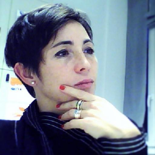 JULIANA ELISA RAFFAGHELLI