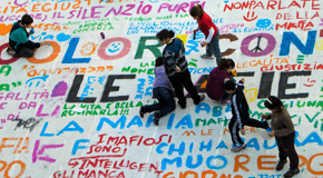 I servizi di Officina Educativa di Reggio Emilia (Ed. 2016)