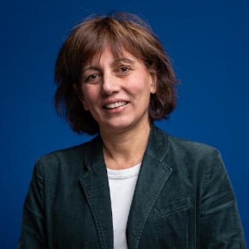 MARINA RIBAUDO