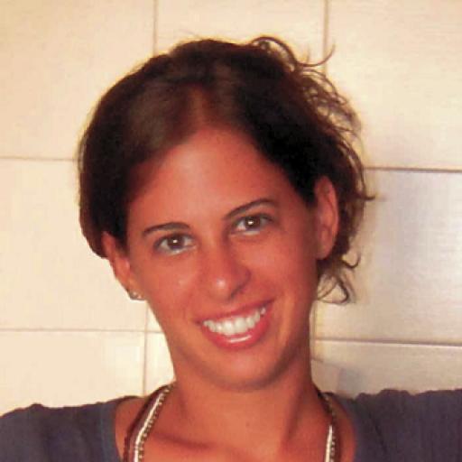 MADDALENA CAVICCHIOLI