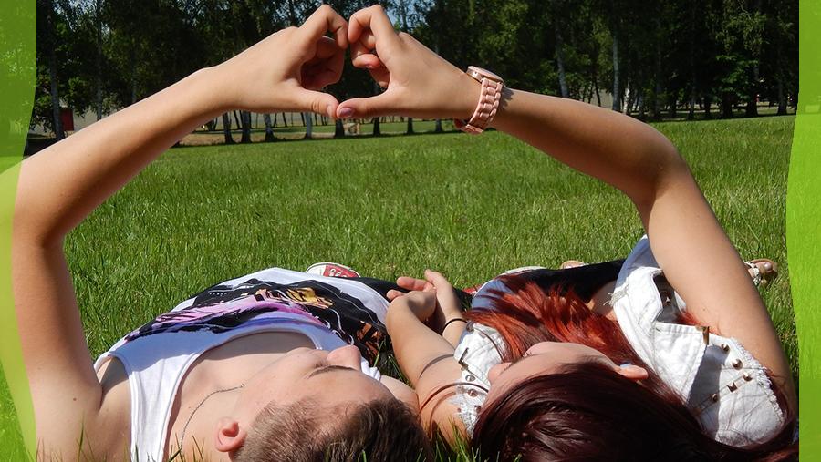 Cosa c'entra l'amore. Gli adolescenti e le relazioni di intimità in una ricerca emiliana