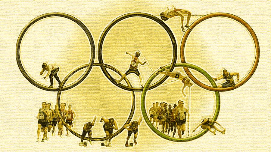 Introduzione alla storia delle attività sportive