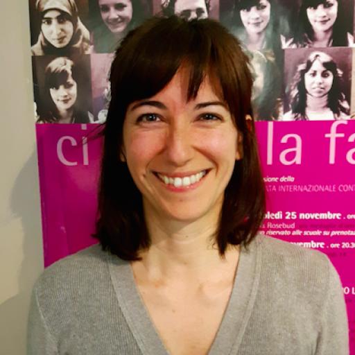 ELISA BIANCHI