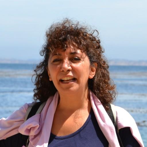 ANNA MARIA MERCURI